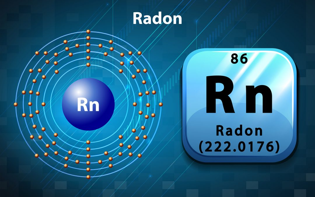 Three Health Problems Caused by Radon
